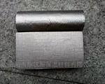 铝箔贴面玻璃棉毡为什么受到广大建筑设计的青睐