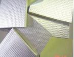 铝箔贴面玻璃卷棉
